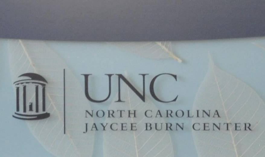 Post image for UNC Burn Center Patient Support Fund
